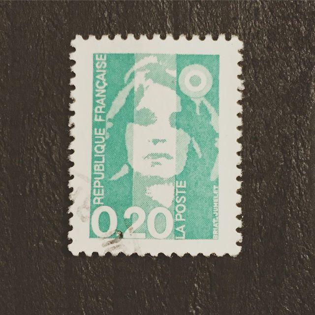 海外の古切手#束の舎 #tsukanosha #東京 #三鷹 #武蔵野 #雑貨 #stamp #切手 #古切手 - from Instagram